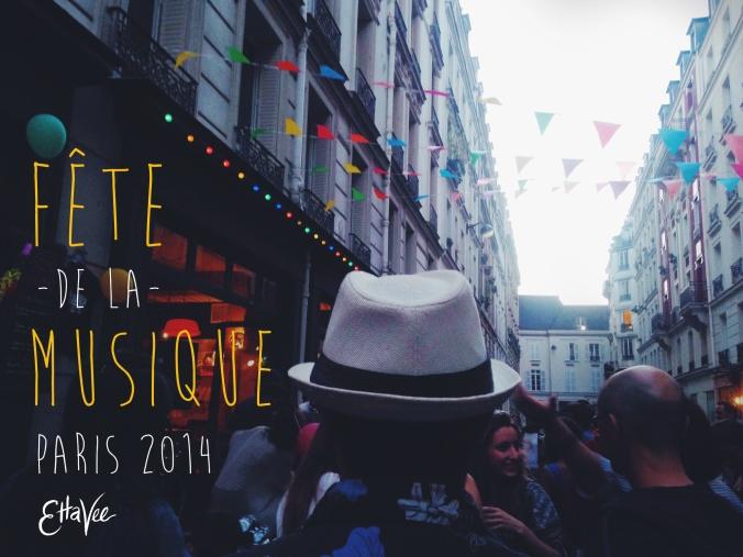 Fête de la Musique - EttaVee
